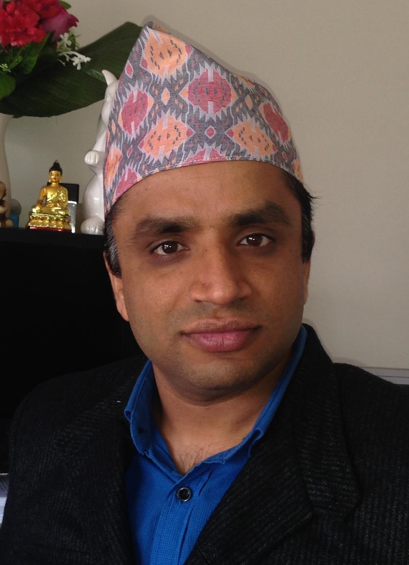 Sunil Aryal, PhD